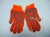 Перчатки ПВХ CIN 455-G